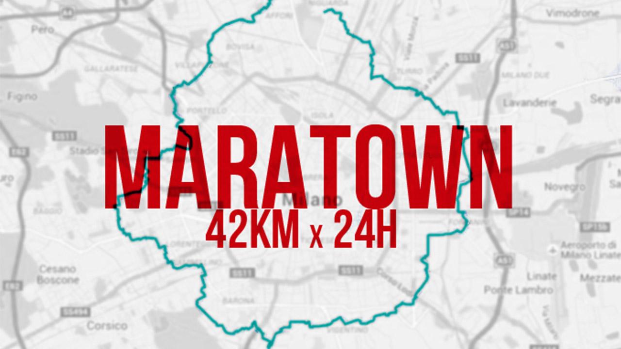Maratown