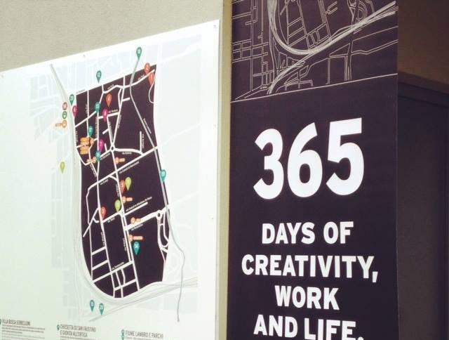 Progetto #Lambrate365